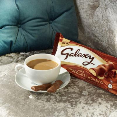 05 Galaxy Chocolatey Moments Cosy sofa