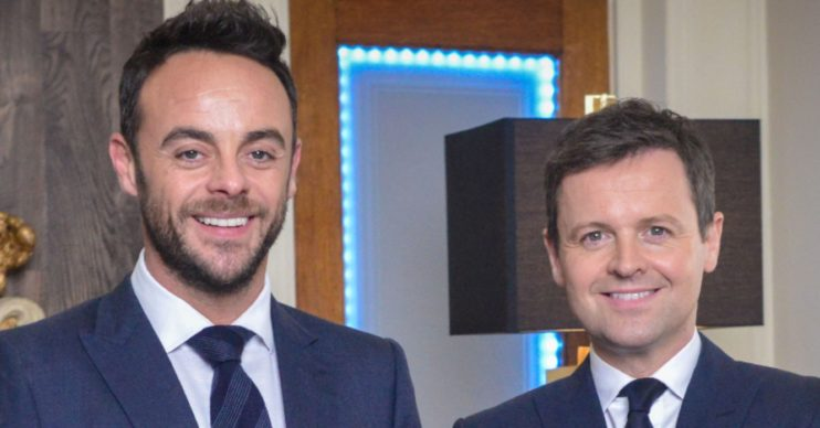 When is Ant and Dec's Saturday Night Takeaway back?