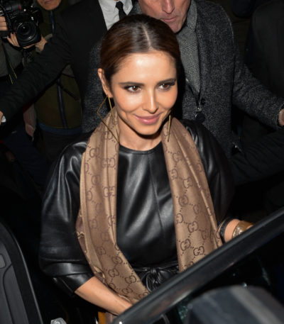 The Masked Dancer is coming to the UK and fans want Cheryl as a judge
