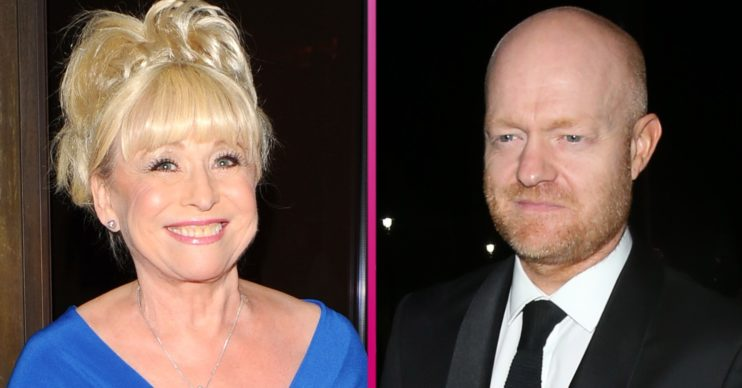 jake woods wants memorial for barbara windsor