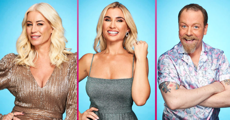 Dancing On Ice Billie Faiers quits