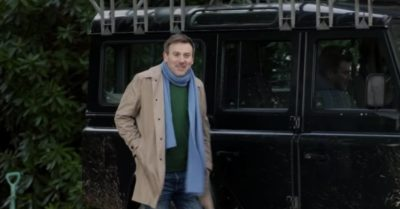 Graeme Hawley as Graham Napely in Finding Alice