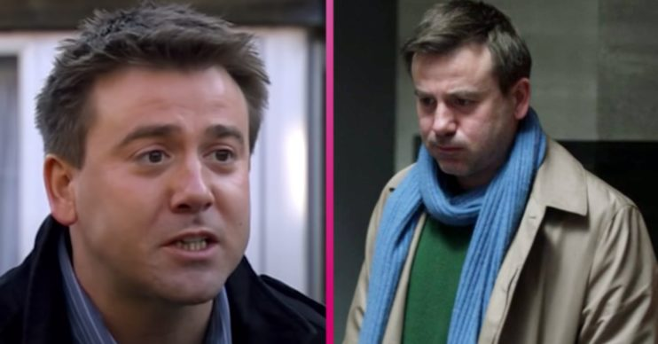 Finding Alice: Did Graham actor Graeme Hawley play John Stape in Corrie