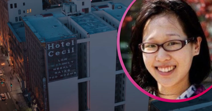 Cecil Hotel - Elisa Lam mystery