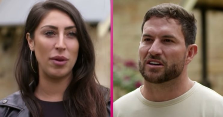 Married At First Sight Australia: What happened with love rat Dan and Tamara?