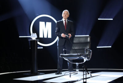 John Humphrys is quitting Mastermind after 18 years