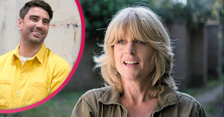Rachel Johnson on Celebrity Best Home Cook