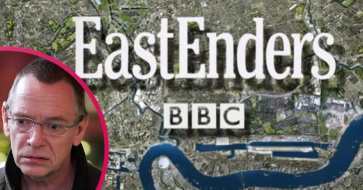 Where is EastEnders?