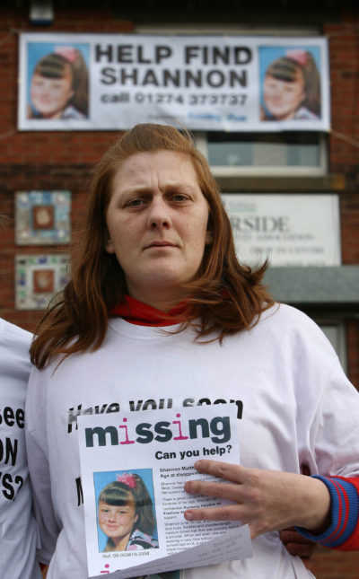 Karen Matthews makes public appeal for her daughter's safe return