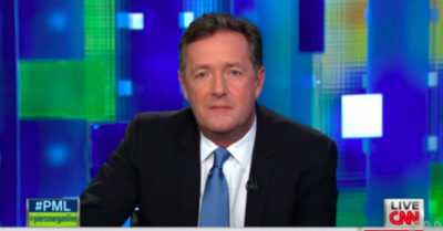 piers morgan on cnn