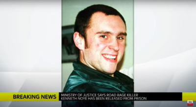 Stephen Cameron was murdered by Stephen Noye