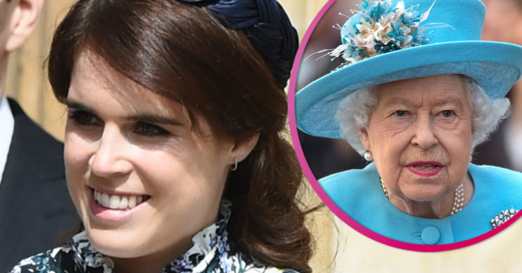 Princess Eugenie won't want baby son to do royal duties