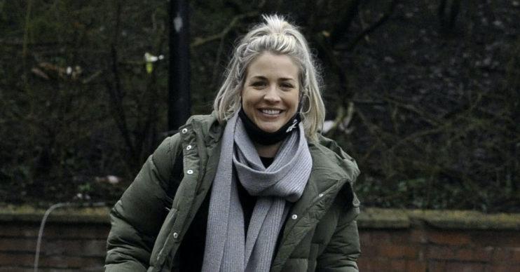 Gemma Atkinson instagram