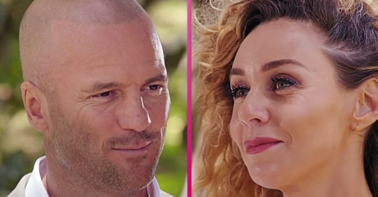 Mike and Heidi Married At First Sight Australia