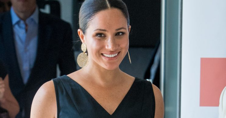 Meghan Markle court case