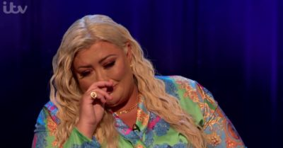 Gemma Collins on Life Stories