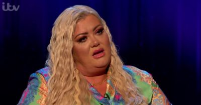 Gemma Collins on Piers Morgan's Life Stories