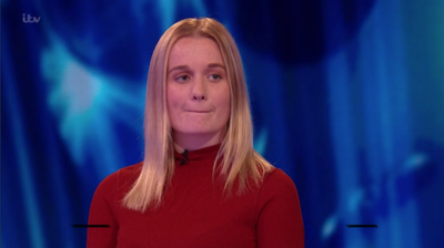 contestant on tipping point