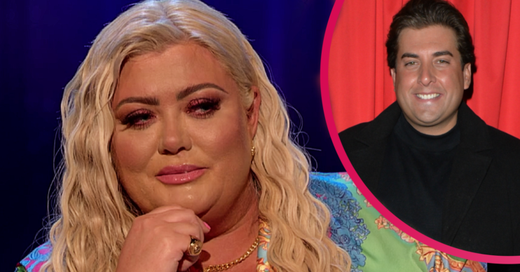 James Argent praises Gemma Collins after Life Stories appearance