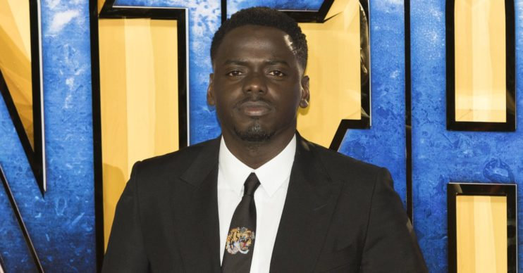 Daniel Kaluuya star of Get Out