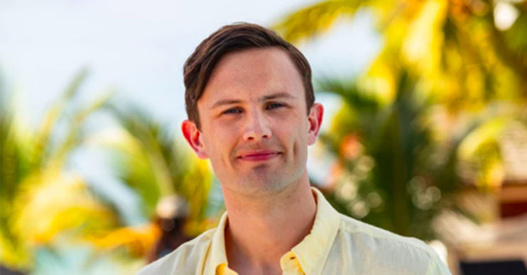 hugh coles on death in paradise
