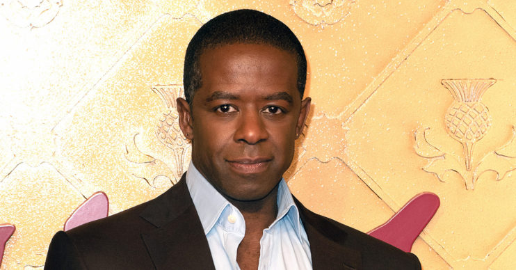adrian lester on graham norton show 2021