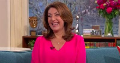 jane mcdonald leaves channel 5