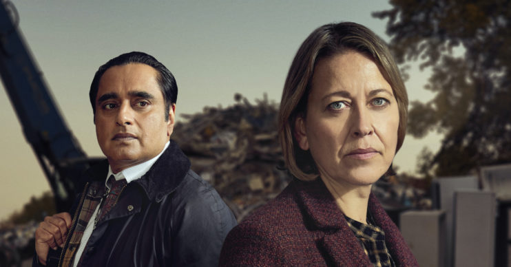 ITV release first trailer for Unforgotten