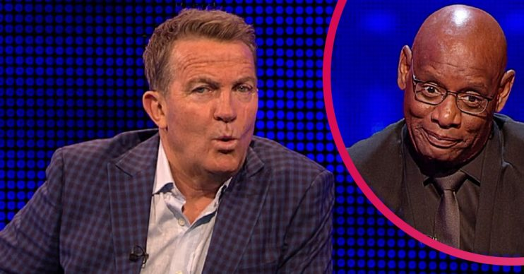 Viewers branded Shaun Wallace 'useless' on The Chase