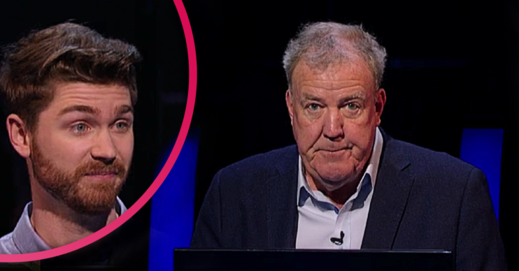 Viewers defended Jeremy Clarkson on Who Wants To Be A Millionaire after he was accused of being rude