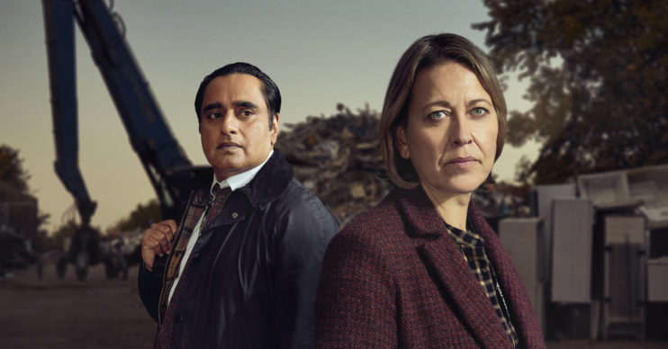 Unforgotten returns for a fourth series
