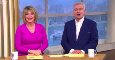 eamonn and ruth langsford