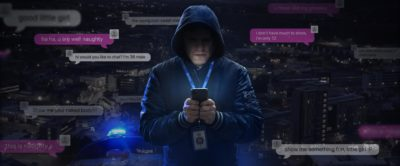 Undercover Police: Hunting Paedophiles on Channel 4