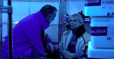 kevin and debbie on corrie