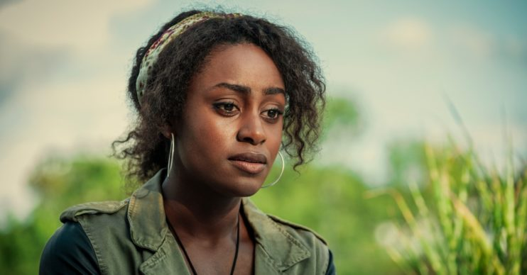 Behind Her Eyes on Netflix: Who is cast member Simona Brown, who plays Louise?