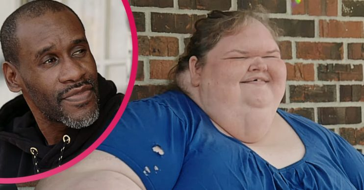 Tammy Slaton and came out to Jerry on 1000-lb Sisters