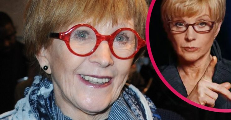 anne robinson the weakest link
