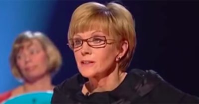 anne on the weakest link