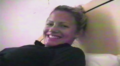 Caroline Flack in new Channel 4 documentary