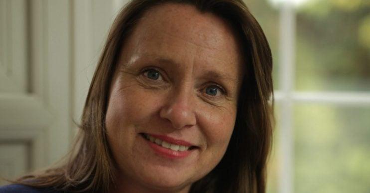 The Mum Who Got Tourette's Elizabeth - but what is Tourette's