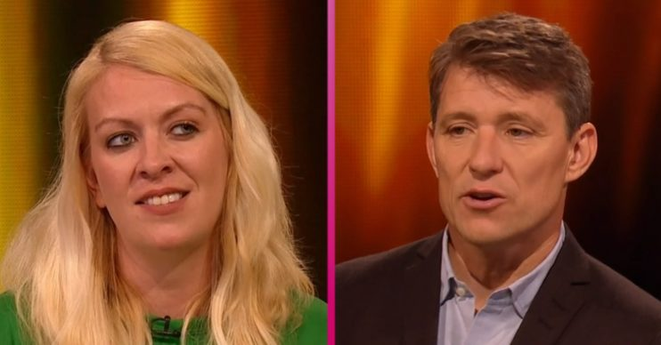 Tipping Point Ben Shephard and Heidi
