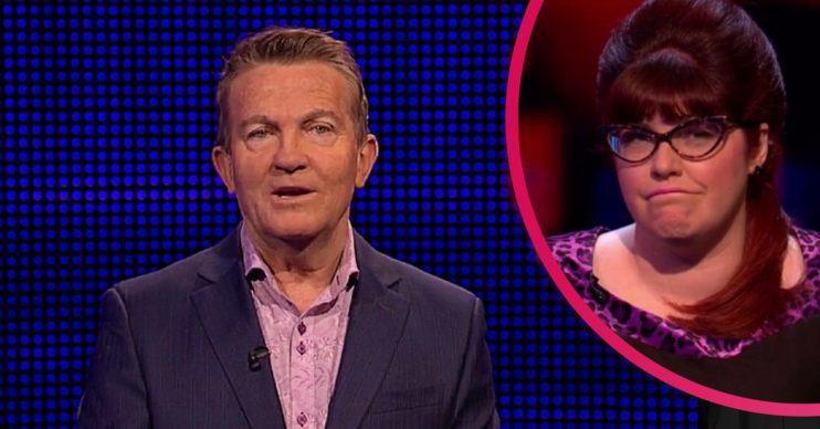 Viewers accused Bradley Walsh of speeding up questions for The Chaser