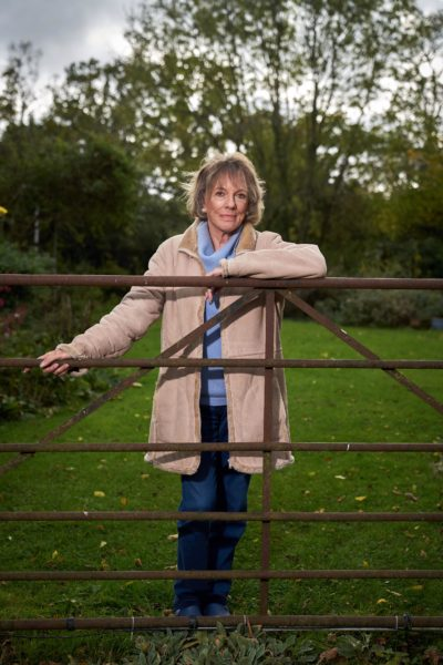 Esther Rantzen presents Living with Grief on C5