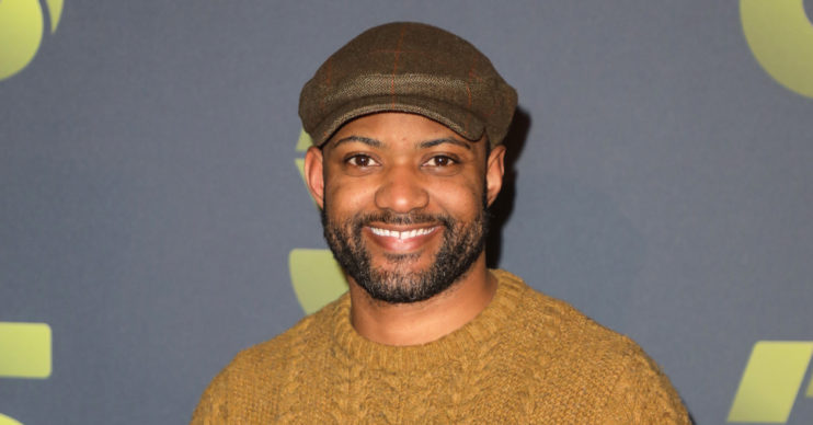 JB Gill from This Week On The Farm