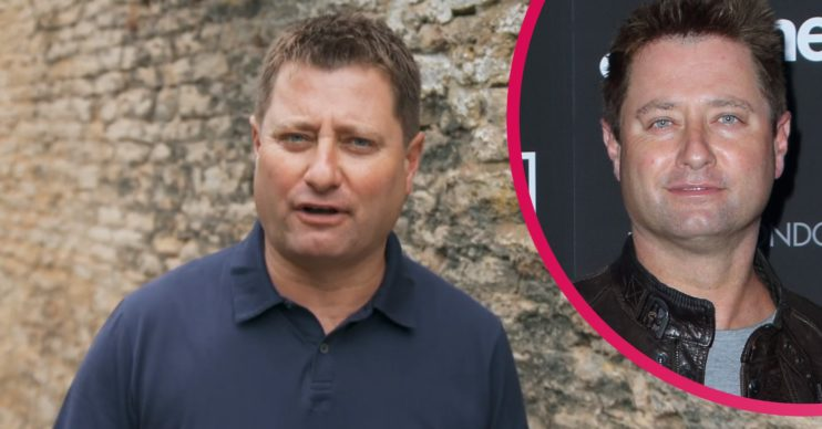 is george clarke married