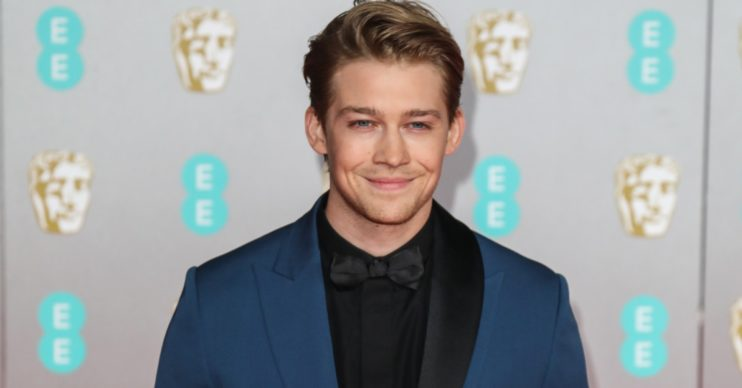 Joe Alwyn to star in Conversations with Friends on BBC