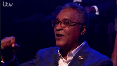 Viewers got emotional when Michael Watson forgave Chris Eubank on Piers Morgan's Life Stories