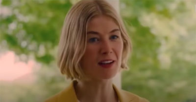 rosamund in i care a lot on amazon