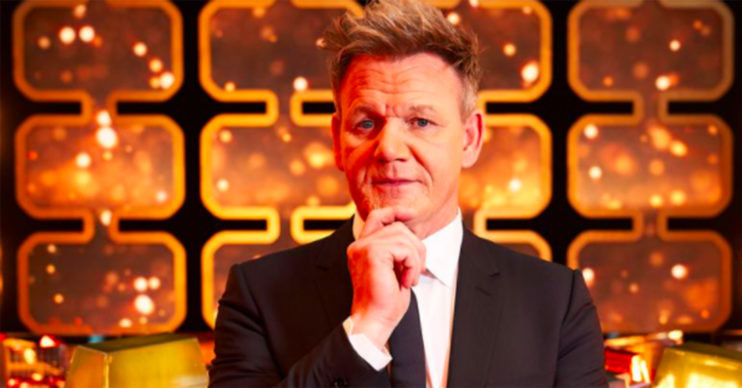 gordon ramsay bank balance bbc one
