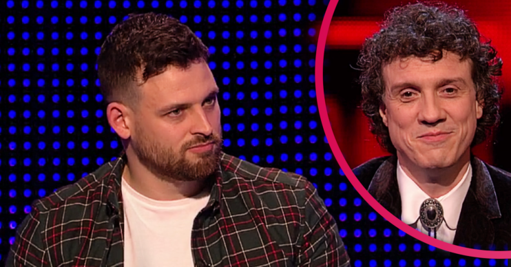Darragh Ennis got his revenge on Joel on The Chase